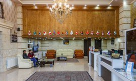 image 2 from Esteghbal Hotel Tabriz
