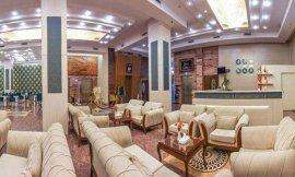 image 3 from Esteghlal Hotel Qom
