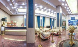 image 2 from Esteghlal Hotel Qom