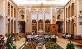image 1 from Fahadan Hotel Yazd