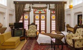 image 3 from Fahadan Hotel Yazd