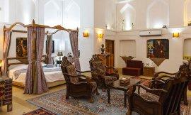 image 9 from Fahadan Hotel Yazd