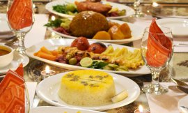 image 7 from Falahati Hotel Kashan