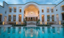 image 9 from Falahati Hotel Kashan