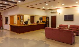 image 4 from Fanoos Hotel Kish