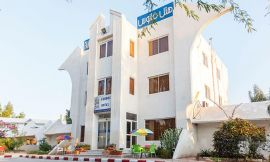 image 1 from Fanoos Hotel Kish