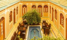 image 3 from Fazeli Hotel Yazd