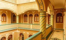 image 5 from Fazeli Hotel Yazd