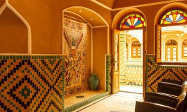 image 4 from Fazeli Hotel Yazd
