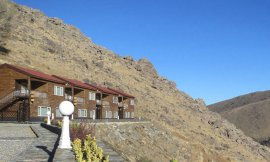 image 2 from Ganjnameh Hotel hamadan