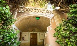 image 3 from Hotel Moshir Garden Yazd
