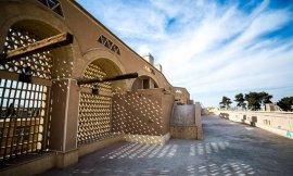 image 12 from Hotel Moshir Garden Yazd