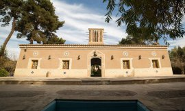 image 16 from Hotel Moshir Garden Yazd