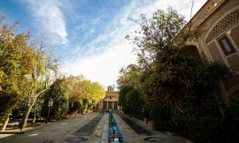image 14 from Hotel Moshir Garden Yazd