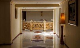 image 4 from Ghasr-o Ziafe Hotel Mashhad