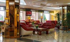 image 2 from Ghasr-o Ziafe Hotel Mashhad