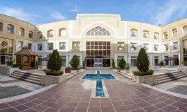 image 1 from Ghasr-o Ziafe Hotel Mashhad