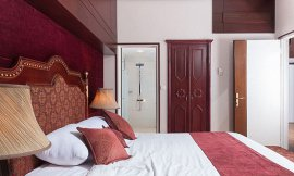 image 5 from Ghasr-o Ziafe Hotel Mashhad