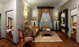 image 7 from Ghasr-o Ziafe Hotel Mashhad