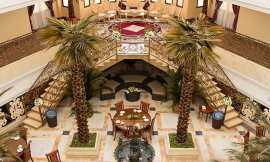 image 7 from Ghasre Talaee Hotel Mashhad