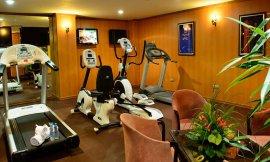image 9 from Ghasre Talaee Hotel Mashhad