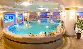 image 10 from Ghasre Talaee Hotel Mashhad