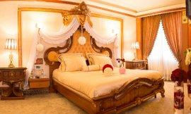 image 3 from Ghasre Talaee Hotel Mashhad
