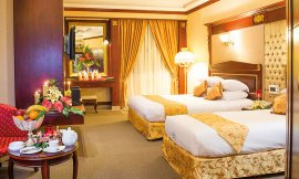 image 4 from Ghasre Talaee Hotel Mashhad