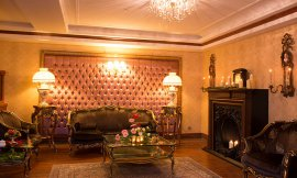 image 5 from Ghasre Talaee Hotel Mashhad