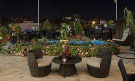 image 13 from Ghasre Talaee Hotel Mashhad