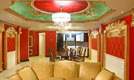 image 11 from Ghoo Almas Hotel