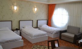 image 3 from Gootkemall Hotel Semnan