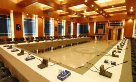 image 15 from Gostaresh Hotel Tabriz