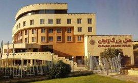 image 1 from Grand Hotel Zanjan