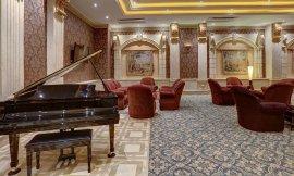 image 3 from Grand II Hotel Tehran