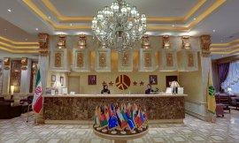 image 4 from Grand II Hotel Tehran