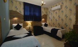 image 6 from Hafez Hotel Shiraz