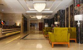 image 2 from Hayat Shargh Hotel Mashhad