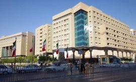Hayat Shargh Hotel Mashhad