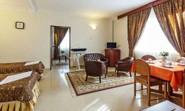 image 9 from Helia Hotel Mashhad