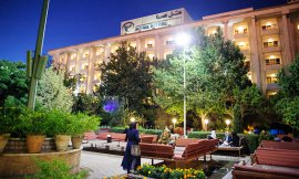 image 20 from Homa Hotel Mashhad