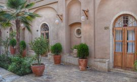 image 3 from Hooman Hotel Yazd