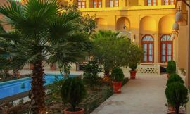 image 4 from Hooman Hotel Yazd
