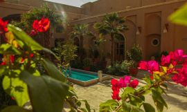 image 2 from Hooman Hotel Yazd