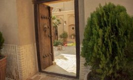 image 5 from Hooman Hotel Yazd