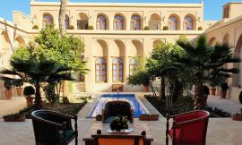 image 1 from Hooman Hotel Yazd