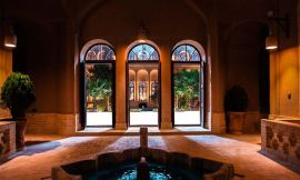 image 14 from Hooman Hotel Yazd