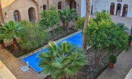 image 6 from Hooman Hotel Yazd