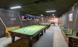 image 10 from Jahangardi Hotel Dizin