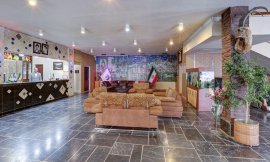 image 3 from Jahangardi Hotel Dizin